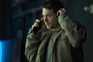 Jack O'Connell in TriStar Pictures' MONEY MONSTER.