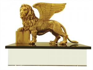 Золотой лев Венецианского МКФ