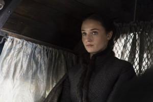 Кадр из 6 сезона сериала «Игра престолов»