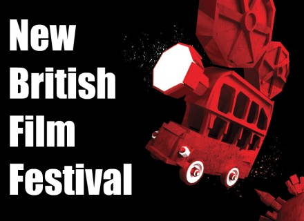 XVII New Brittish Film Festival