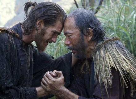 Молчание кадр  из фильма Эндрю Гарфилд  КультКино http://cultofcinema.com/