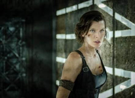 Resident Evil: The Final Chapter Обитель зла Последняя глава КультКино http://cultofcinema.com