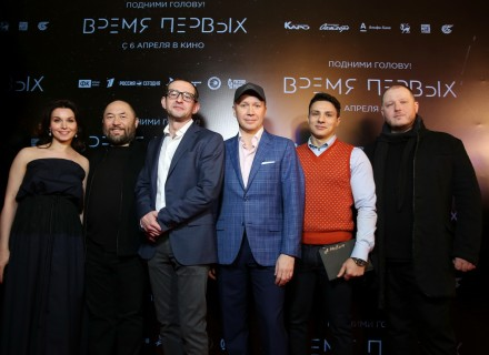 Время первых премьера в Москве КультКино http://cultofcinema.com