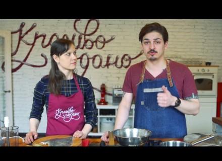 """КультКино готовит как герой фильма """"Кухня. Последняя битва""""КультКино cultofcinema.com"""