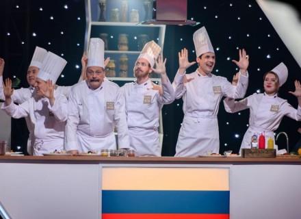 Кухня. Последняя битва КультКино  cultofcinema.com