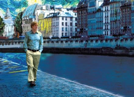 Полночь в Париже КультКино cultofcinema.com