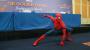 Человек-паук: возвращение домой Пресс-конференция в Москве КльтКино cultofcinema.com