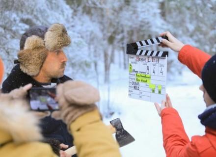 Премьера фильма Елки новые в Петербурге КультКино cultofcinema.com