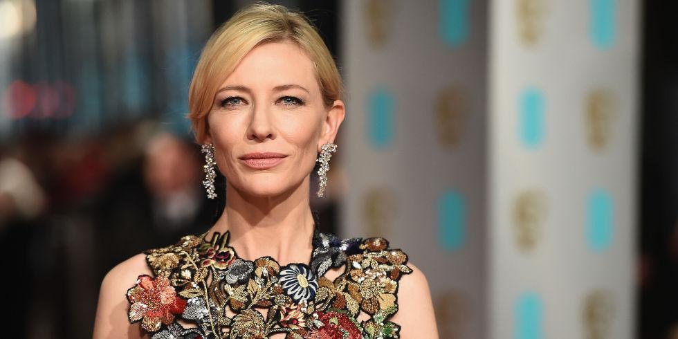 Кейт Бланшетт станет президентом жюри основнокго конкурса 71го Каннского кинофестиваля КультКино cultofcinema.com