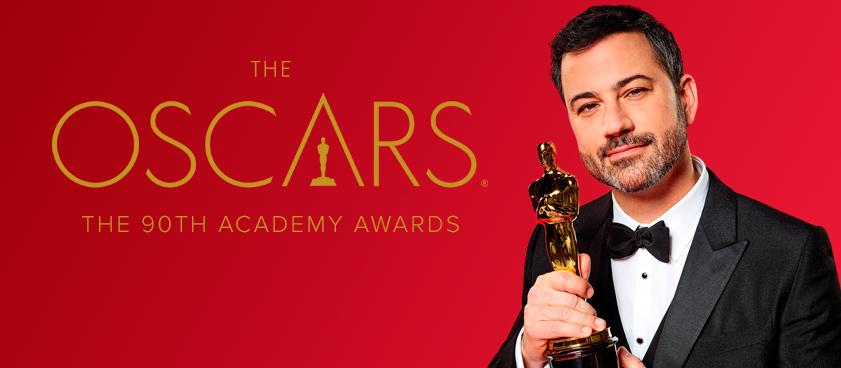 Номинанты на премию Оскар 2018 КультКино cultofcinema.com