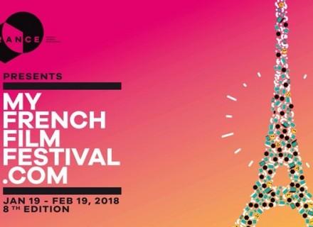 My French Film Festival 2018 КультКино cultofcinema.com