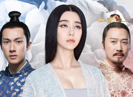 Неделя китайского кино 2018 КультКино cultofcinema.com
