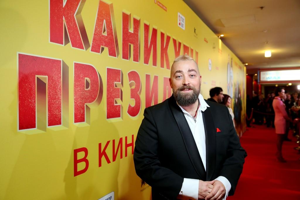 Интервью с режиссером Илья Шерстобитов КультКино cultofcinema.com