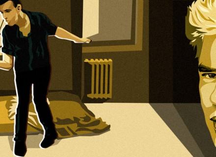 """Cпециальный показ фильма """"Отпуск без конца"""" Джима Джармуша КультКино cultofcinema.com"""