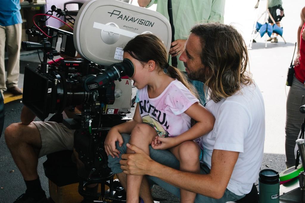 съемки фильма Проект Флорида КультКино cultofcinema.com