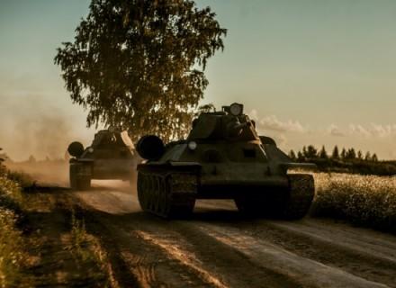 Рецензия на фильм Танки в Петербурге КультКино cultofcinema.com