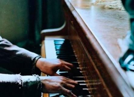 Единственный показ фильма Пианист Романа Полански в Санкт-Петербурге и Новосибирске КультКино cultofcinema.com
