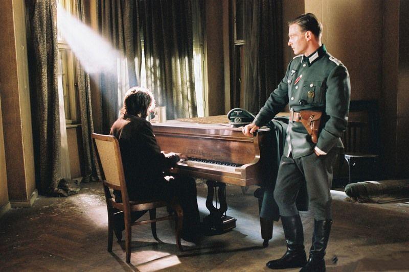 Единственный показ фильма «Пианист» Романа Полански в  Москве 23 мая 2018 года КультКино cultofcinema.com