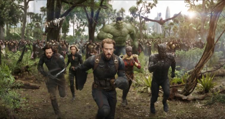 Рецензия на фильм Мстители: война бесконечности КультКино cultofcinema.com