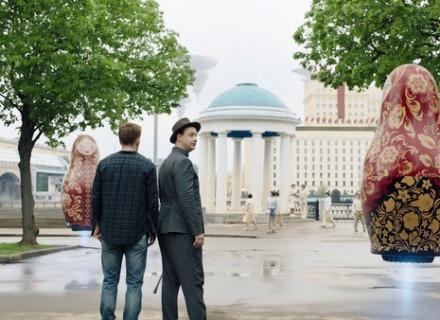 Рецензия на фильм Черновик КультКино cultofcinema.com
