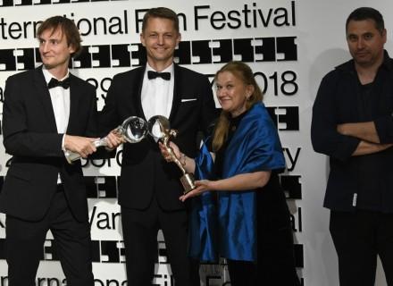 Победители 53го кинофестиваля в Карловых Варах КультКино cultofcinema.com
