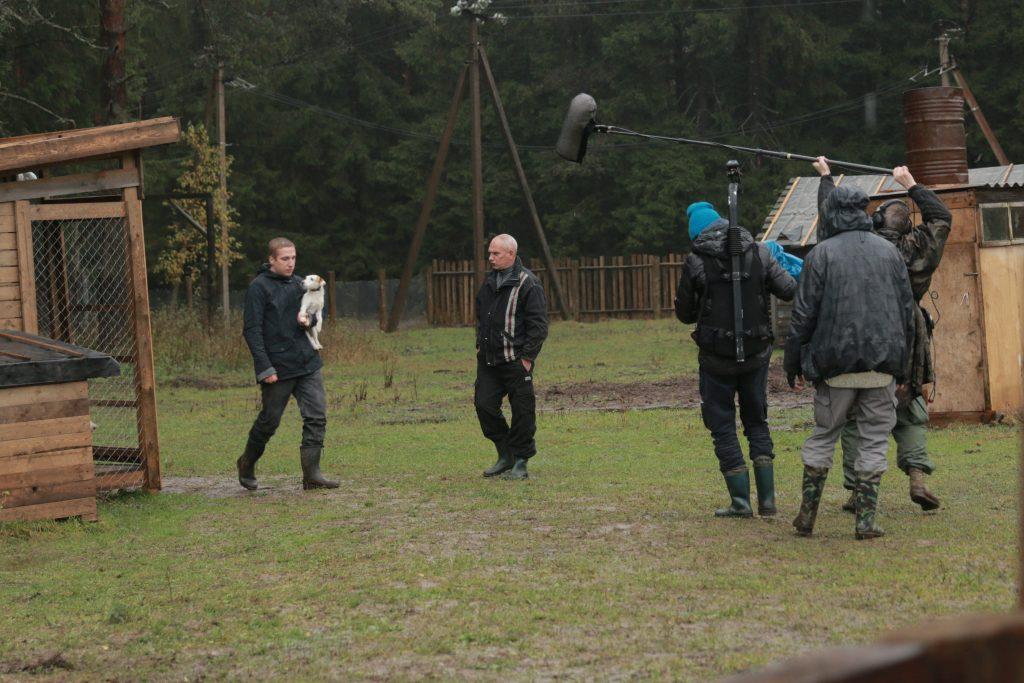 Интервью Степан Девонин КультКино cultofcinema.com