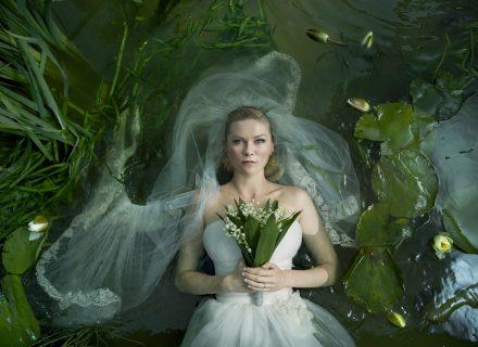 Единственый показ фильма Меланхолия Ларс фон Триер в Екатеринбурге кинотеатр Салют КультКиноcultofcinema.com