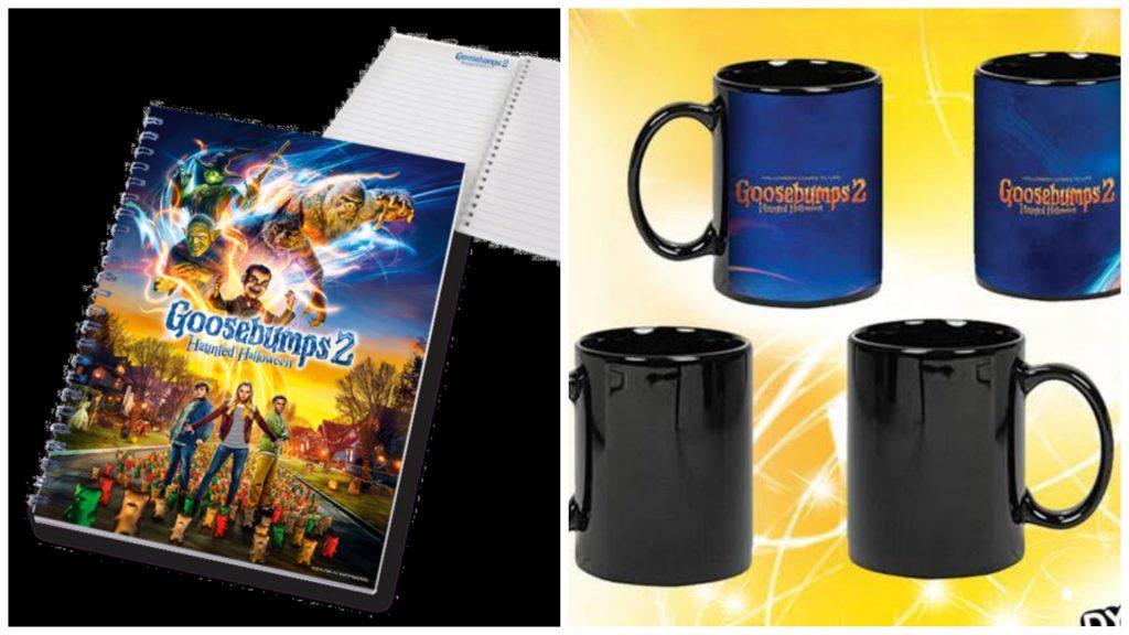 Выиграйте сувениры к фильму Ужастики 2 КультКино cultofcinema.com