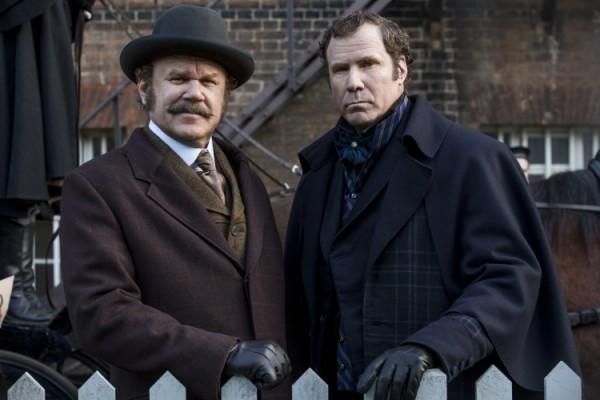 Рецензия на фильм Шерлок & Ватсон КультКино cultofcinema.com