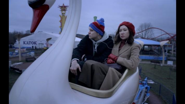 Премьера фильма Амбивалентность КультКино cultofcinema.com