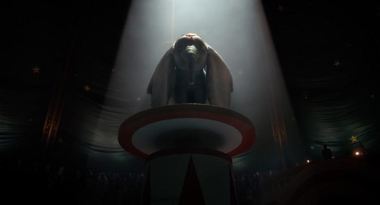 Рецензия на фильм Дамбо КультКино cultofcinema.com