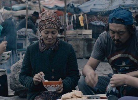 Специальный показ фильма Сулейман гора в Петербурге КультКино cultofcinema.com