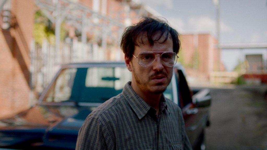 Irish Film Fest Рецензия на фильм Стальная страна cultofcinema.com