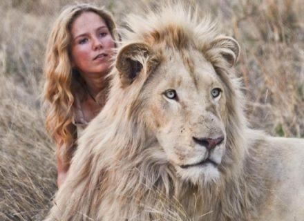 Миа и белый лев КультКино cultofcinema.com