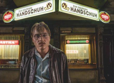 Рецензия на фильм Золотая перчатка КультКино cultofcinema.com
