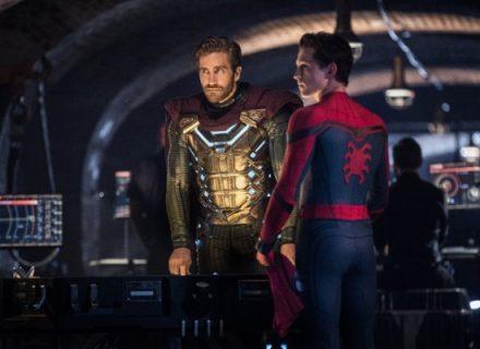 Рецензия на фильм Человек-паук. вдали от дома КультКино cultofcinema.com