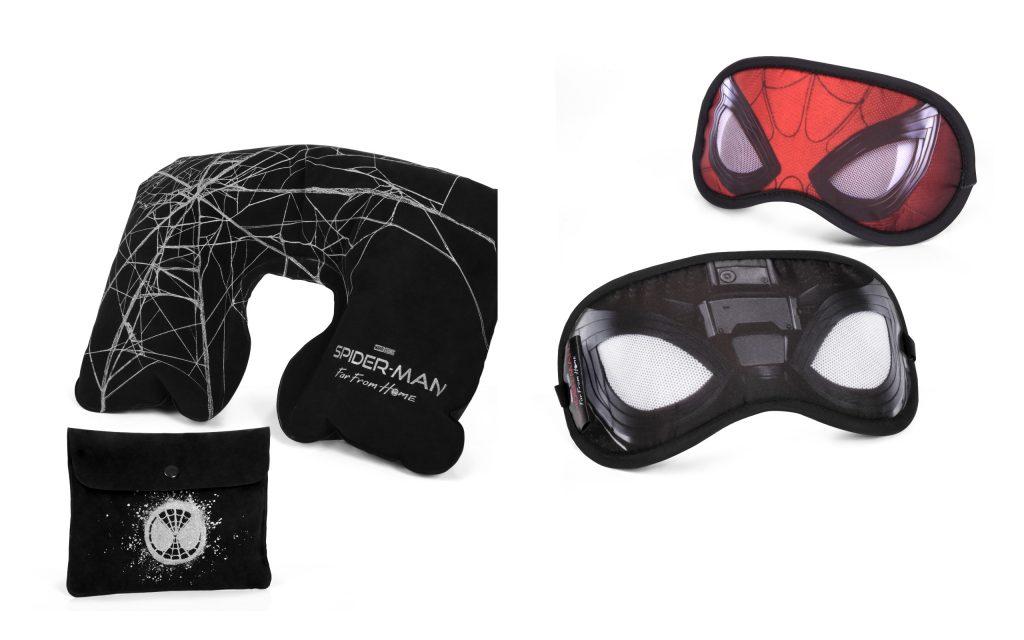 Выиграй сувениры к фильму Человек-паук. Вдали от дома КультКино cultofcinema.com
