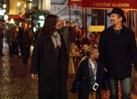 Венецианский кинофестиваль 2019: фильм открытия КультКино cultofcinema.com