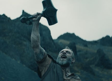 Рецензия на фильм Вальгалла рагнарек КультКино cultofcinema.com