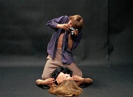 Единственный показ культовой картины Антониони Фотоувеличение в Москве, Новосибирске, Петербурге КультКино cultofcinema.com