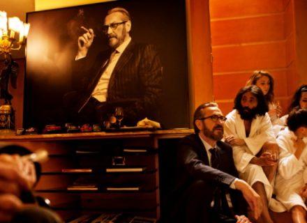 Специальный показ фильма Я миллиардер на Ленфильме КультКино cultofcinema.com