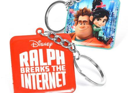 Выиграйте сувенир к фильму Ральф против Интернета КультКино cultofcinema.com