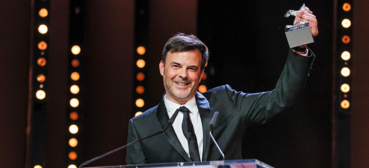берлинале 2019 победители культ кино