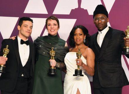Оскар 2019 победители КультКино cultofcinema.com