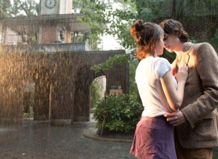 Рецензия на фильм Дождливый день в Нью-Йорке КультКино cultofcinema.com