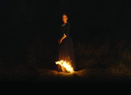 Рецензия на фильм Портрет девушки в огне КультКино cultofcinema.com