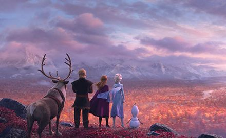 выиграйте сувениры к фильму холодное сердце 2 культкино cultofcinema.com