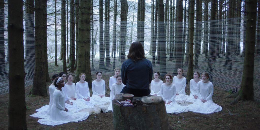Приди ко мне Фестиваль ирландского кино КультКино cultofcinema.com